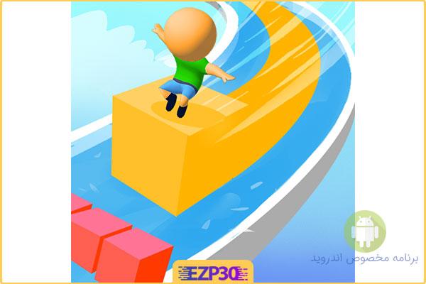 دانلود بازی Cube Surfer