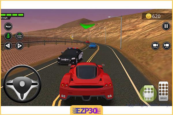 دانلود بازی Driving Academy