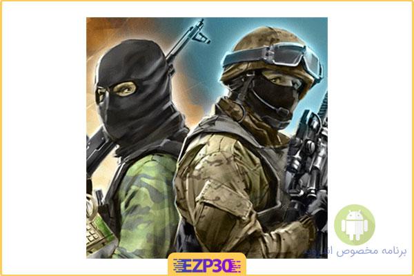 دانلود بازی Forward Assault برنامه حمله روبه جلو برای اندروید