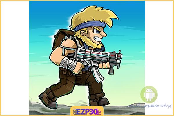 دانلود بازی Metal Soldiers 2 برنامه سربازان آهنین 2 برای اندروید