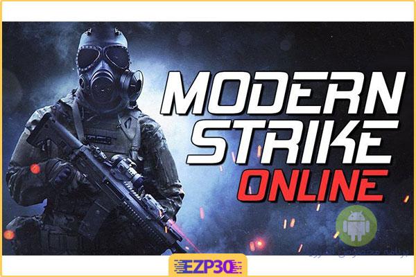 دانلود بازی Modern Strike Online