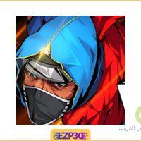 دانلود بازی نینجا قهرمان اپلیکیشن Ninja Hero مخصوص اندروید