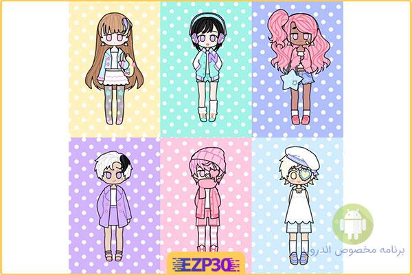 دانلود بازی Pastel Girl