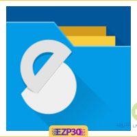 دانلود برنامه Solid Explorer Full اپلیکیشن مدیریت فایل مخصوص اندروید