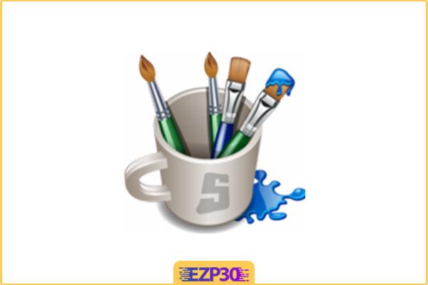 دانلود نرم افزار Speedy Painter برنامه نقاشی برای کامپیوتر