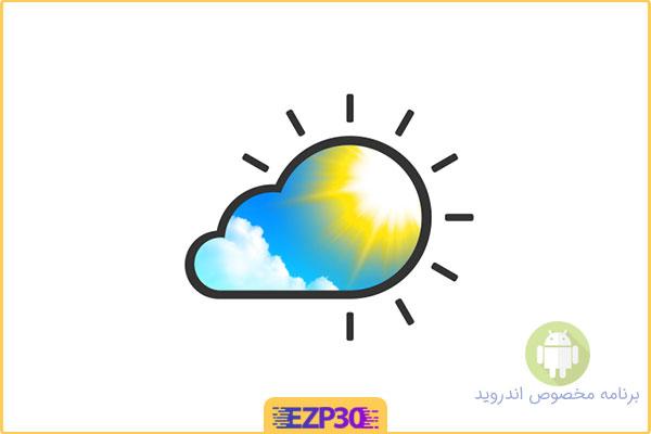 دانلود برنامه Weather Live اپلیکیشن هواشناسی برای اندروید