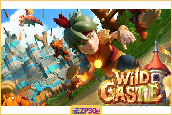 دانلود بازی Wild Castle TD
