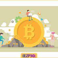خرید بیتکوین – سرمایه گذاری موسسات بزرگ در بیتکوین و تاثیر آن