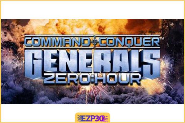 دانلود generals با حجم کم