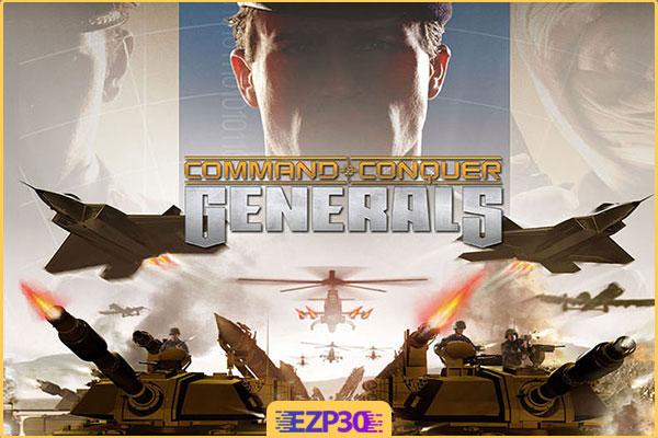 دانلود بازی جنرال
