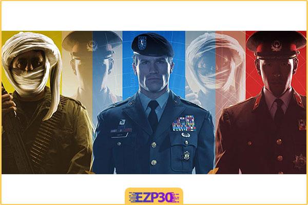 دانلود بازی جنرال 1 و 2 generals zero hour ❤️ برای کامپیوتر لینک مستقیم