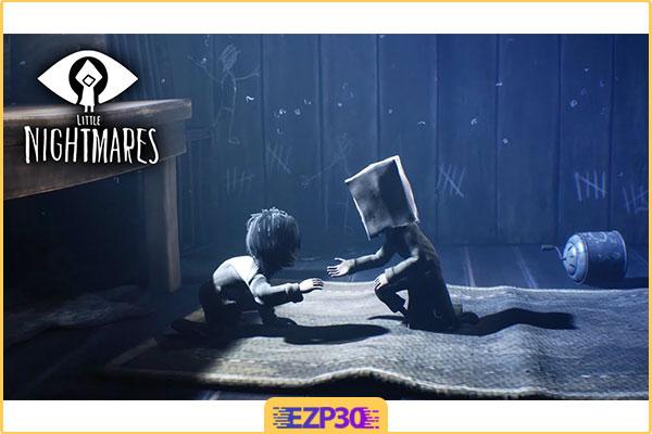 دانلود بازی little nightmares 2 برای کامپیوتر