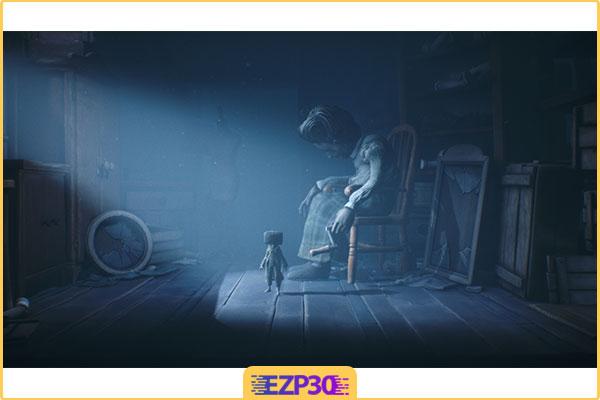 دانلود بازی little nightmares برای کامپیوتر