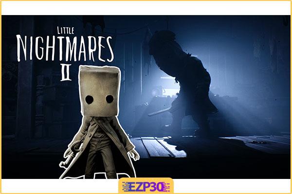 دانلود بازی little nightmares