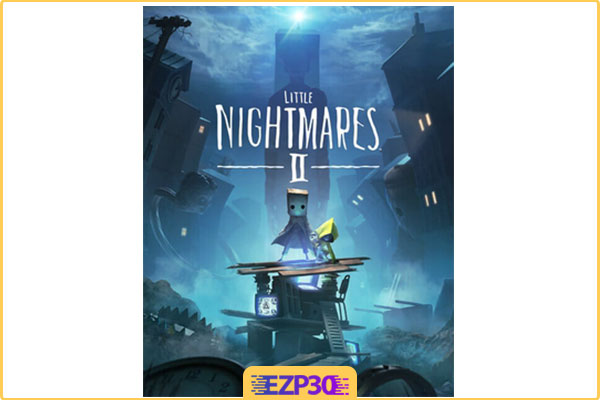دانلود بازی little nightmares 2 نرم افزار کابوس های کوچک برای کامپیوتر