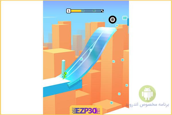 دانلود بازی Freeze Rider