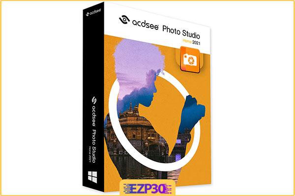 دانلود نرم افزار 2021 ACDSee Pro برنامه مشاهده و ویرایش عکس برای Win/Mac