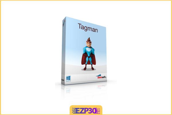 دانلود برنامه Abelssoft Tagman ویرایش اطلاعات موزیک برای کامپیوتر