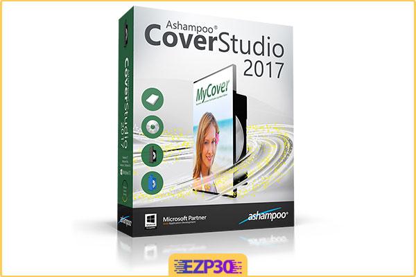 دانلود نرم افزار Ashampoo Cover Studio برنامه طراحی جعبه 3D – کامپیوتر