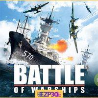 دانلود بازی نبرد کشتی های جنگی برنامه Battle of Warships برای اندروید