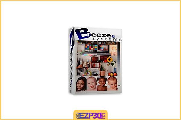 دانلود برنامه Breeze Browser pro نرم افزار مشاهده و ویرایش عکس کامپیوتر