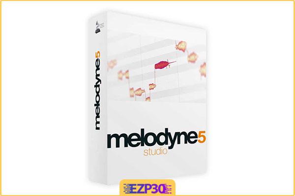 دانلود Celemony Melodyne Studio نرم افزار حذف نت اضافه از موزیک برای کامپیوتر