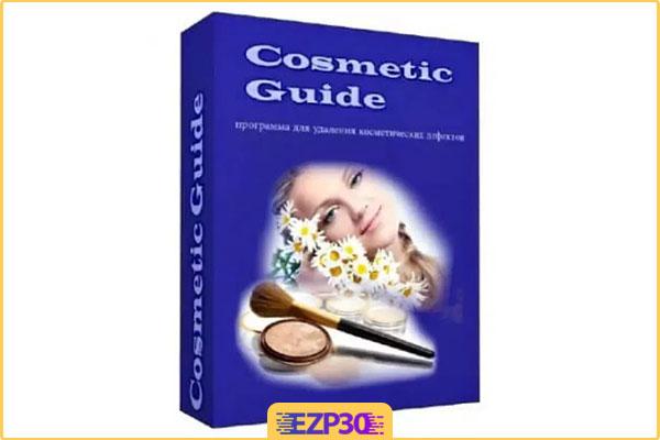 دانلود نرم افزار ویرایش عکس برنامه Cosmetic Guide برای کامپیوتر