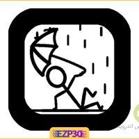 دانلود بازی Doodle Dash برنامه فرار آدمک برای اندروید