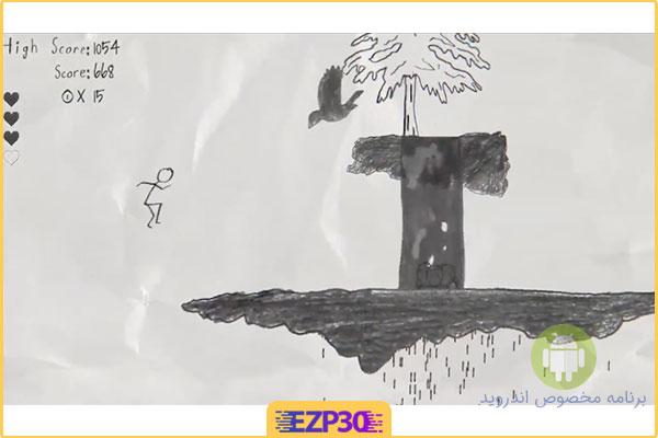 دانلود بازی Doodle Dash