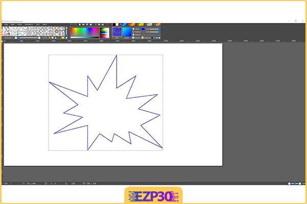 دانلود برنامه EZ Paint