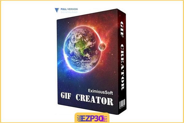 دانلود نرم افزار ساخت انیمیشن EximiousSoft GIF Creator برای کامپیوتر