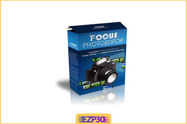 دانلود برنامه Focus Photoeditor نرم افزار ویرایش عکس برای کامپیوتر