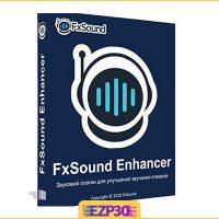 دانلود نرم افزار FxSound Enhancer افزایش کیفیت پخش موزیک برای کامپیوتر