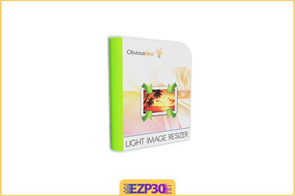 دانلود برنامه Light Image Resizer نرم افزار تغییر سایز تصاویر برای کامپیوتر