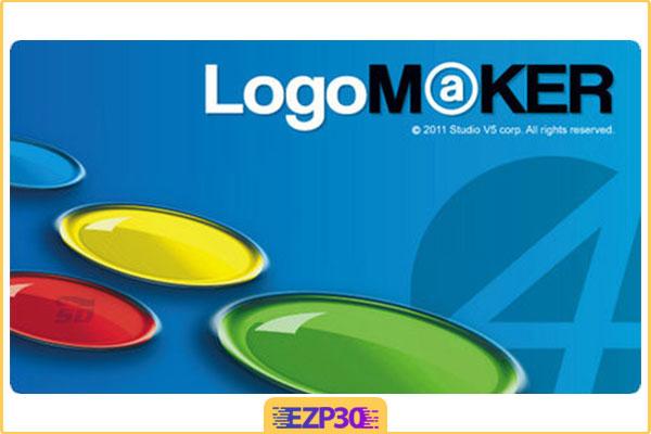 دانلود نرم افزار LogoMaker
