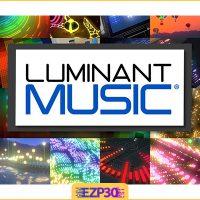 دانلود برنامه Luminant Music پلیر موزیک با جلوه های زیبا برای کامپیوتر