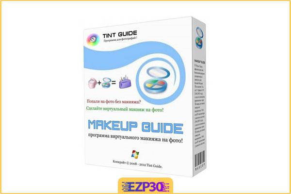 دانلود نرم افزار Makeup Guide برنامه روتوش عکس برای کامپیوتر