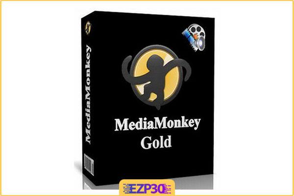 دانلود MediaMonkey Gold نرم افزار مدیریت و پخش موزیک برای کامپیوتر