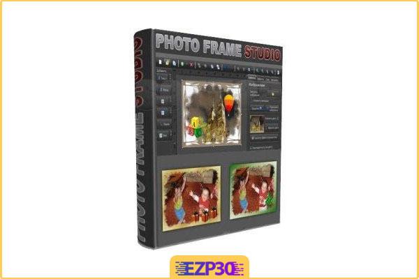 دانلود نرم افزار قرار دادن فریم برای عکس – Mojosoft Photo Frame Studio