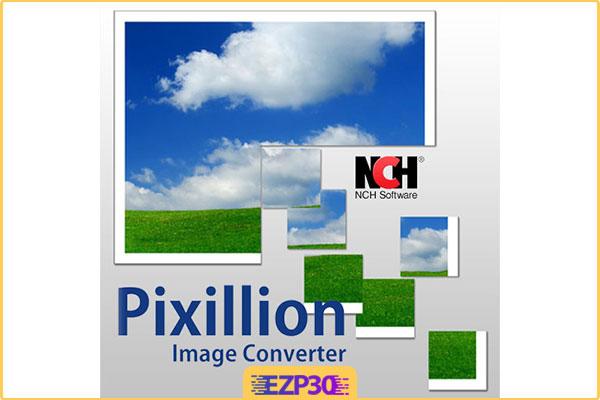 دانلود NCH Pixillion Image Converter برنامه تبدیل فرمت عکس برای کامپیوتر