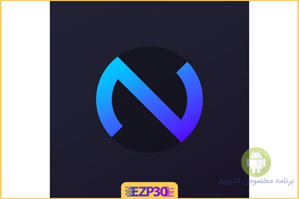 دانلود Nova Dark Icon Pack برنامه آیکون پک نوا دارک برای اندروید