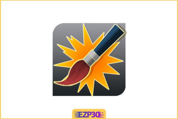 دانلود نرم افزار PaintSupreme برنامه ویرایش سریع تصاویر برای کامپیوتر