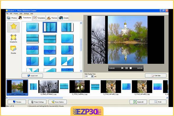 دانلود Photo Slideshow Creator