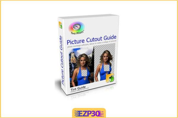 دانلود نرم افزار Picture Cutout Guide برنامه ویرایش تصویر برای کامپیوتر