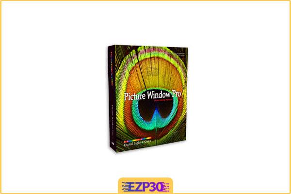 دانلود Picture Window Pro نرم افزار ویرایش فایل های تصویری برای کامپیوتر