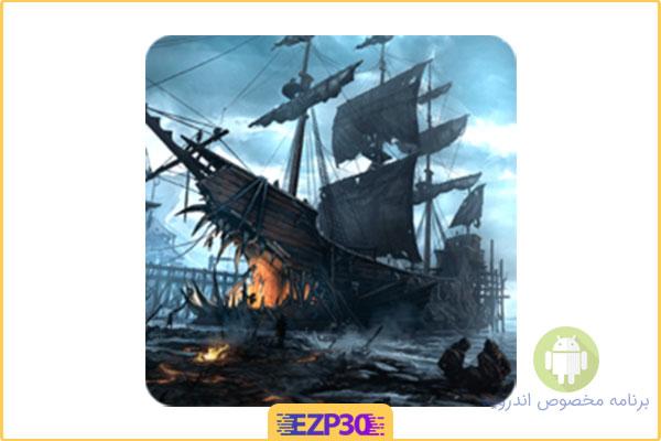 دانلود بازی عصر دزدان دریایی – Ships of Battle Age of Pirates اندروید
