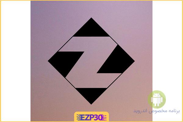 دانلود Zwart – Black Icon Pack برنامه آیکون پک سیاه برای اندروید