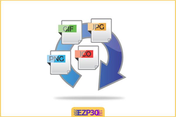 دانلود برنامه x2ico نرم افزار تغییر فرمت عکس به آیکون برای کامپیوتر