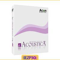 دانلود برنامه Acoustica Premium نرم افزار ویرایش فایل صوتی برای کامپیوتر