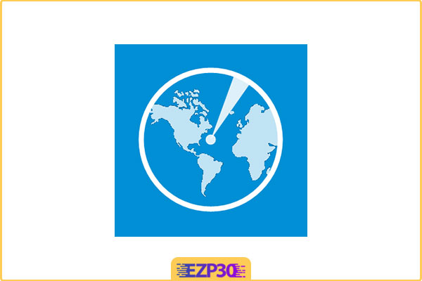 دانلود Advanced World Clock نرم افزار نمایش ساعت کشور های متفاوت جهان